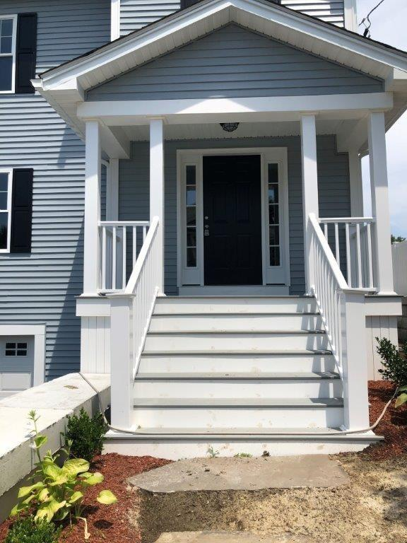 40 Florence St, Fall River, MA 02720 (MLS #72362448) :: Local Property Shop