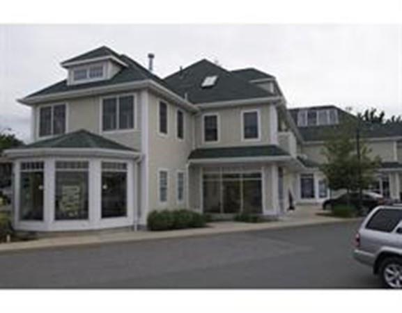 33 Railroad Ave #201, Gloucester, MA 01930 (MLS #72362483) :: Local Property Shop