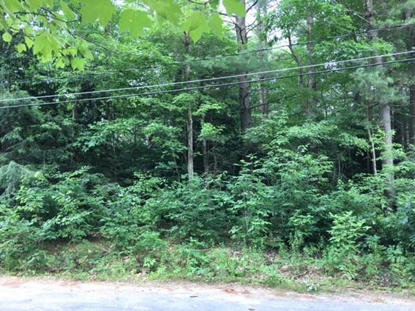 0 Forest Dr.,, Hubbardston, MA 01452 (MLS #72362576) :: Local Property Shop