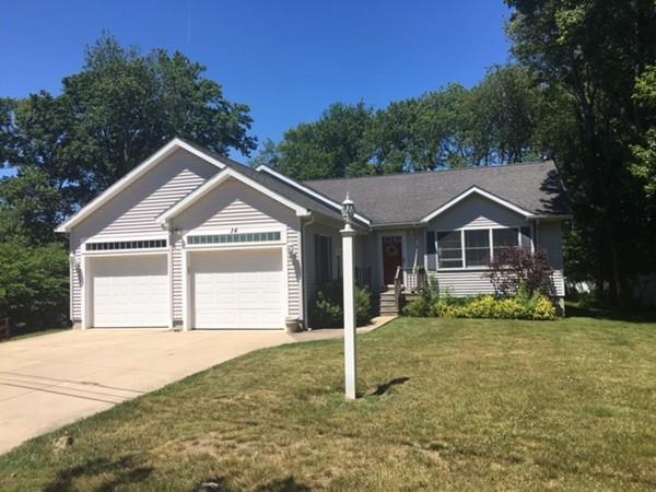 14 Jones St, Marshfield, MA 02050 (MLS #72362577) :: Local Property Shop