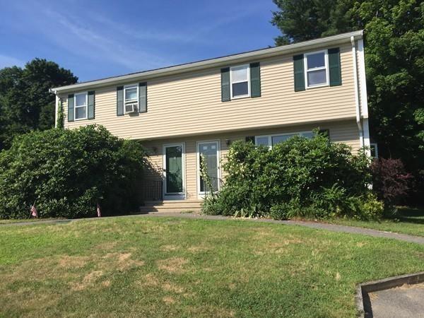 20-22 Palmieri Circle #1, Bridgewater, MA 02324 (MLS #72362690) :: ALANTE Real Estate
