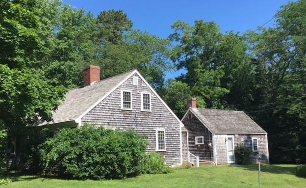 420 Washington Street, Duxbury, MA 02332 (MLS #72362697) :: Keller Williams Realty Showcase Properties