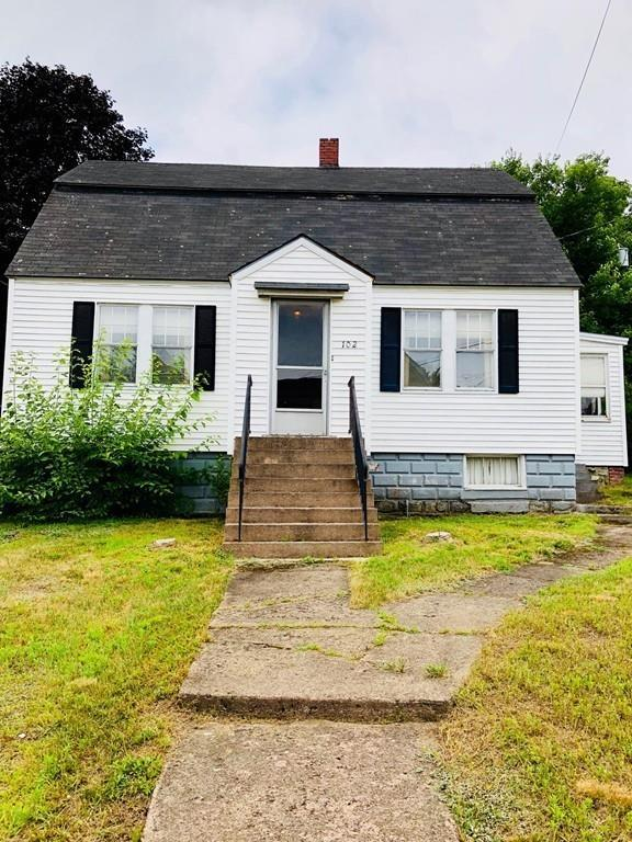 102 Pilling St, Haverhill, MA 01832 (MLS #72362738) :: Exit Realty