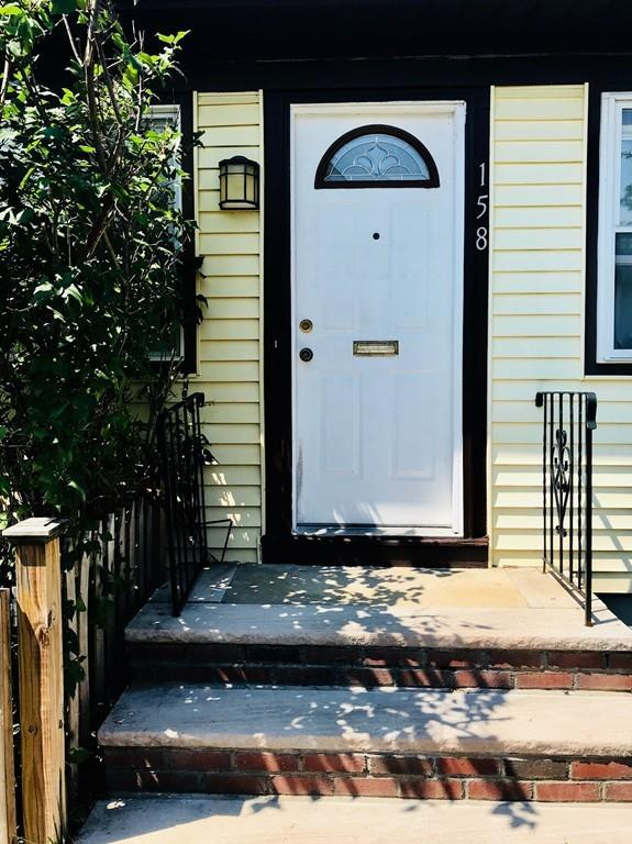 158 Winthrop St, Quincy, MA 02169 (MLS #72362801) :: ALANTE Real Estate