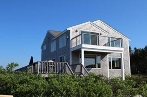 28 Great Hills Rd, Truro, MA 02666 (MLS #72362940) :: Vanguard Realty