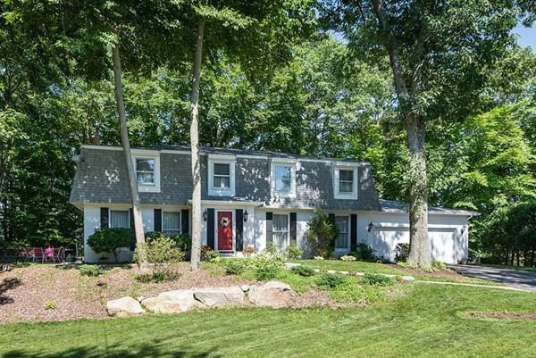 59 Ridgehill Rd, Attleboro, MA 02703 (MLS #72363182) :: Welchman Real Estate Group | Keller Williams Luxury International Division