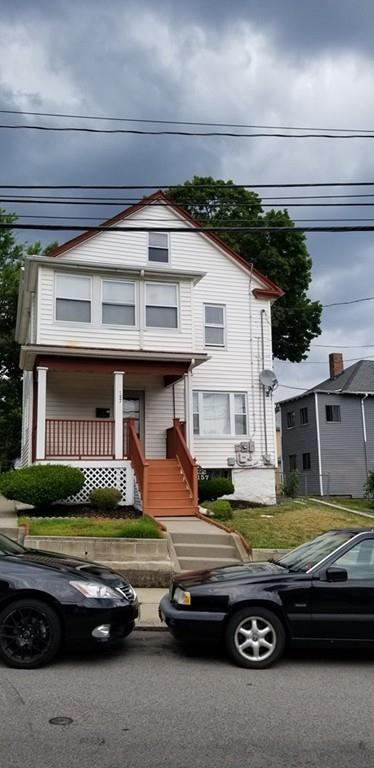 157 Greenfield Rd, Boston, MA 02126 (MLS #72363227) :: Hergenrother Realty Group