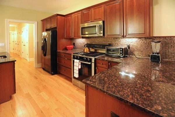 391 Walnut Street #5, Newton, MA 02460 (MLS #72363381) :: Vanguard Realty