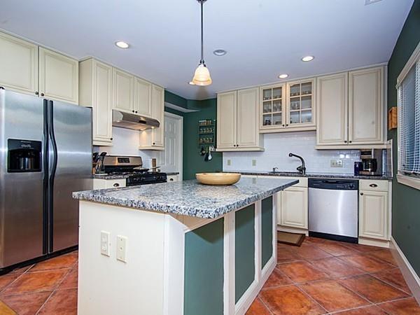 58-60 Franklin St #2, Boston, MA 02134 (MLS #72363498) :: Vanguard Realty