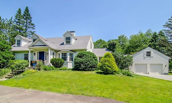 60 Governor Stoughton Ln, Milton, MA 02186 (MLS #72363499) :: ALANTE Real Estate