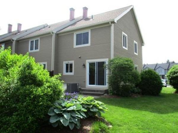 55 Littleton Rd 29A, Ayer, MA 01432 (MLS #72363891) :: The Home Negotiators
