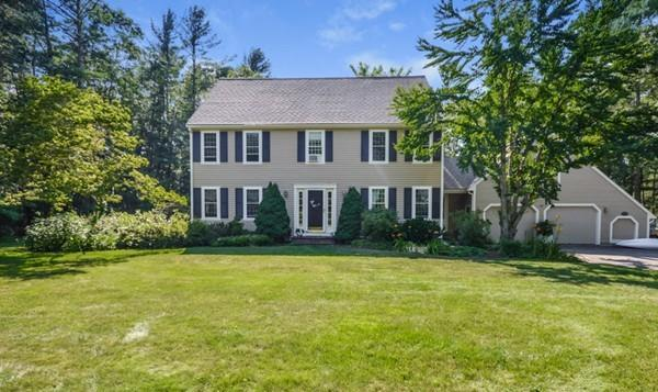 17 Rebecca Way, Plympton, MA 02367 (MLS #72363923) :: The Home Negotiators