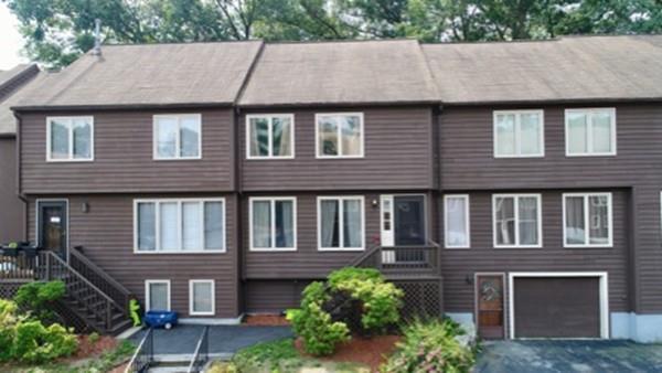 281 Boylston St F, Lowell, MA 01852 (MLS #72364056) :: Westcott Properties