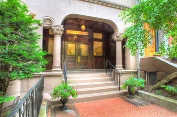 290 Commonwealth Ave #8, Boston, MA 02115 (MLS #72364070) :: Hergenrother Realty Group