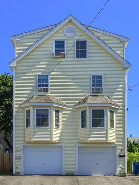 13-15 Pleasant St #13, Lawrence, MA 01841 (MLS #72364173) :: Exit Realty