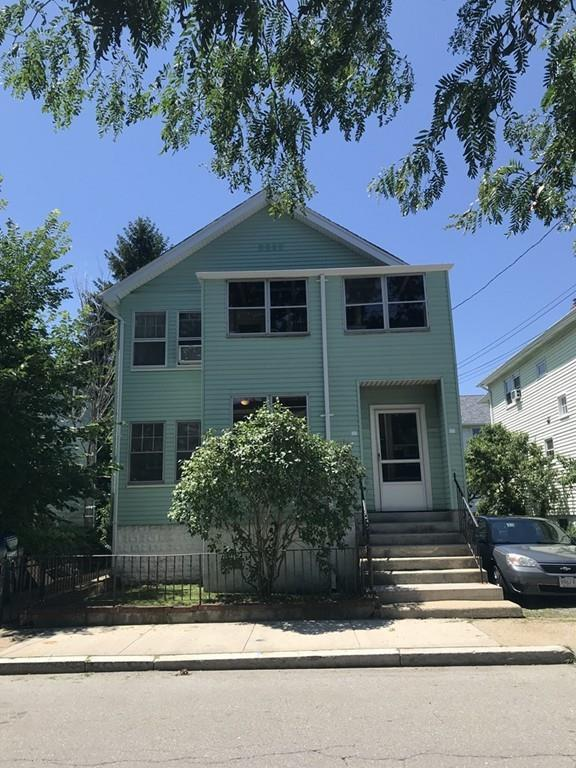199 Willis Ave, Medford, MA 02155 (MLS #72364179) :: Westcott Properties
