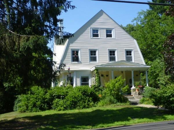 96 Washington St, Ayer, MA 01432 (MLS #72364227) :: ALANTE Real Estate