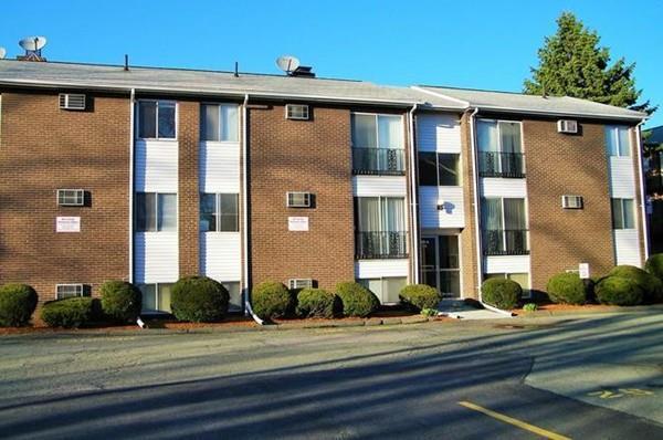 180-A River St #10, Waltham, MA 02453 (MLS #72364232) :: Vanguard Realty