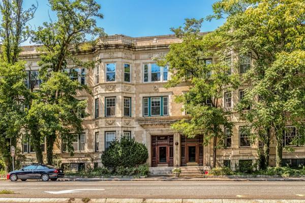 497 Boylston St, Brookline, MA 02445 (MLS #72364299) :: ALANTE Real Estate