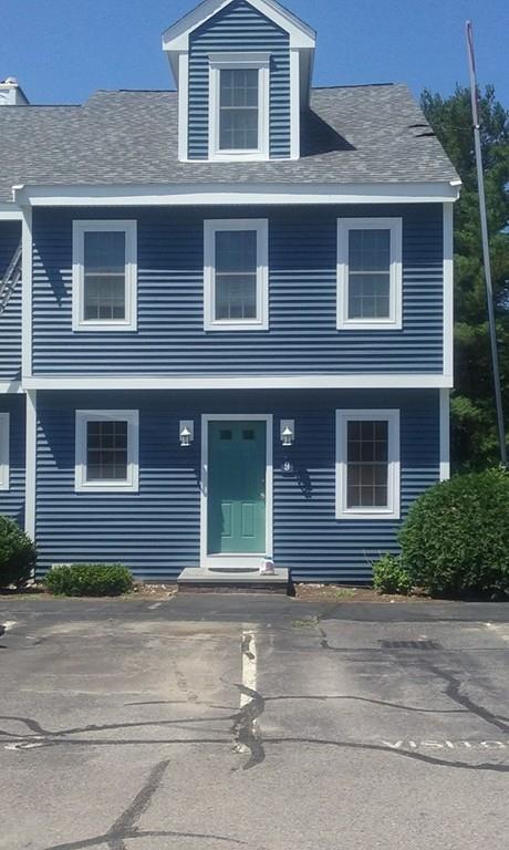 39 Hobart Ln #39, Rockland, MA 02370 (MLS #72364324) :: Keller Williams Realty Showcase Properties