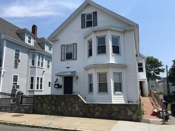 112 S 6Th St, New Bedford, MA 02740 (MLS #72364467) :: Cobblestone Realty LLC