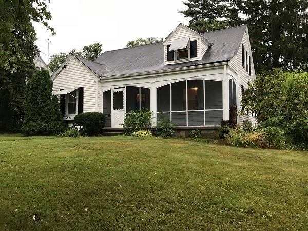 659 Church Street, Northbridge, MA 01588 (MLS #72364768) :: ALANTE Real Estate