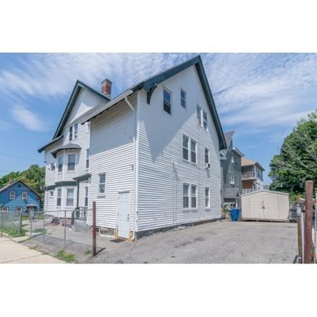 23 Kendall St, Lawrence, MA 01841 (MLS #72364823) :: Exit Realty