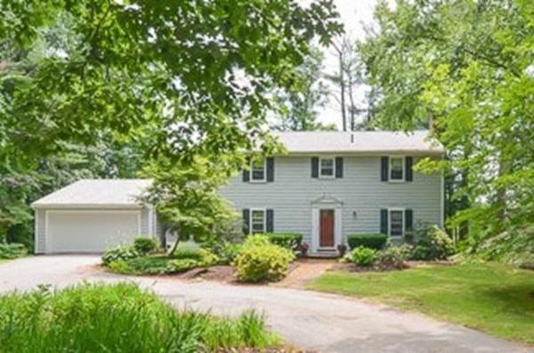 77 Forest Ave, Cohasset, MA 02025 (MLS #72364882) :: Vanguard Realty