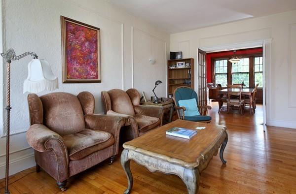 80 Francis #5, Brookline, MA 02446 (MLS #72364975) :: Goodrich Residential