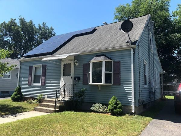 112 Merrimac Ave, Springfield, MA 01104 (MLS #72365093) :: NRG Real Estate Services, Inc.