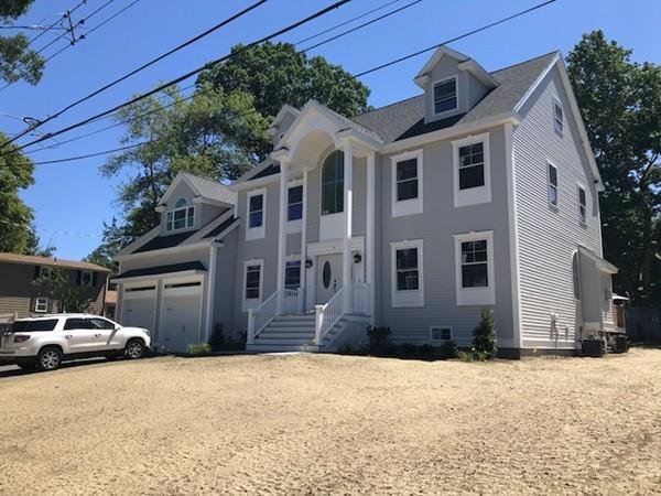 11 Carol Ave, Burlington, MA 01803 (MLS #72365142) :: Exit Realty