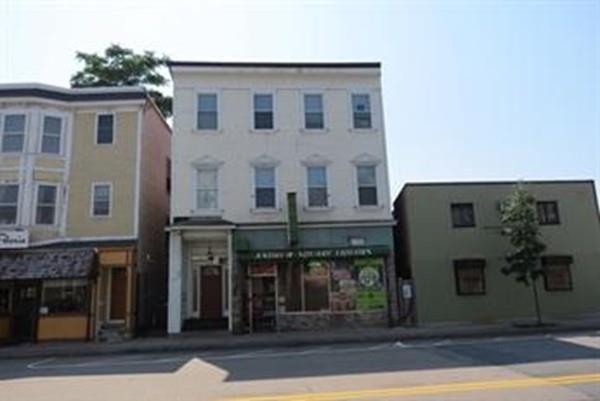 605-607 Dorchester Ave, Boston, MA 02127 (MLS #72365188) :: Goodrich Residential