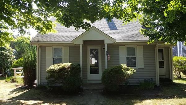 333 Maravista Ave, Falmouth, MA 02536 (MLS #72365242) :: ALANTE Real Estate