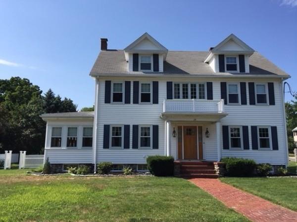 28 Eaton Ave, Woburn, MA 01801 (MLS #72365246) :: Goodrich Residential