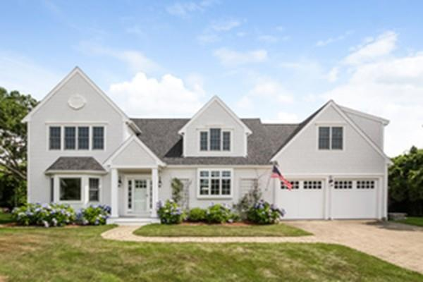 12 Buckthorn Lane, Falmouth, MA 02556 (MLS #72365321) :: ALANTE Real Estate