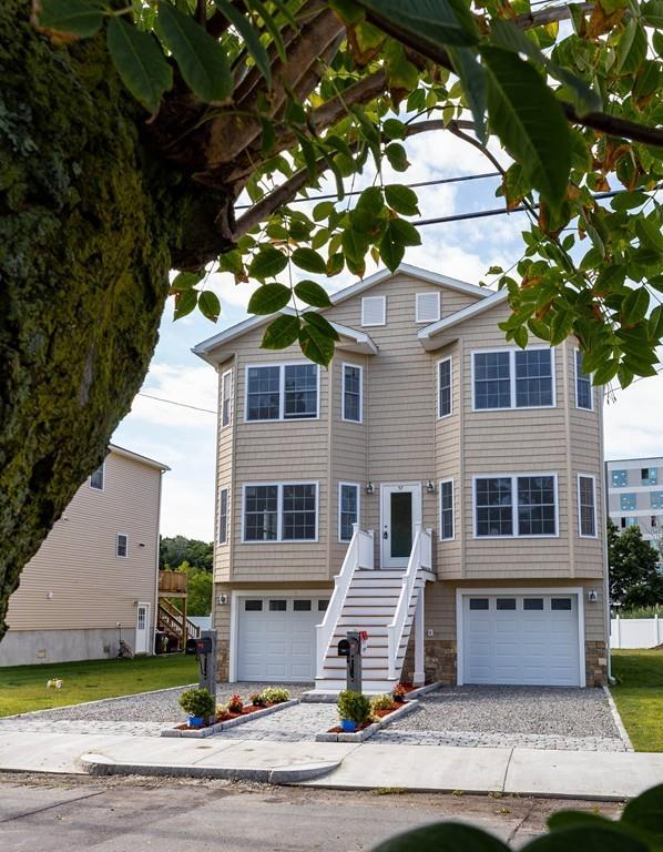 57 Standish Rd #1, Revere, MA 02151 (MLS #72365382) :: Exit Realty