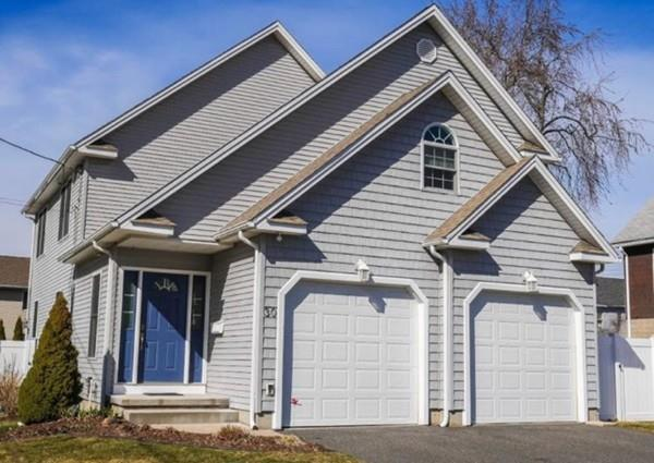 30 Brooks, Chicopee, MA 01013 (MLS #72365439) :: Exit Realty