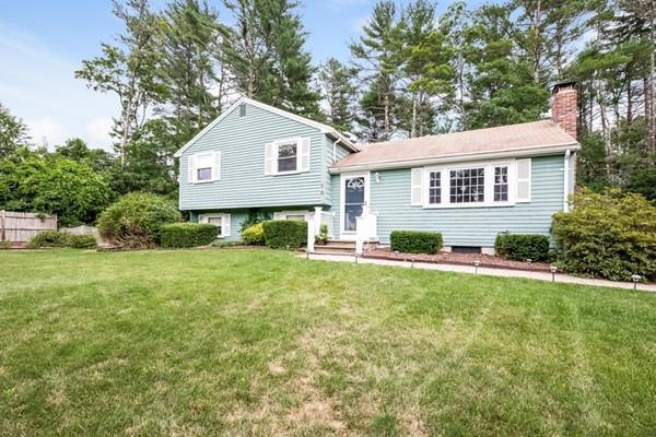 50 Columbia Cir, Plymouth, MA 02360 (MLS #72365547) :: ALANTE Real Estate