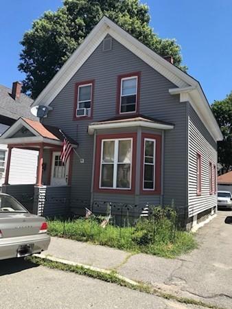 17 Carleton St, Methuen, MA 01844 (MLS #72365615) :: Exit Realty