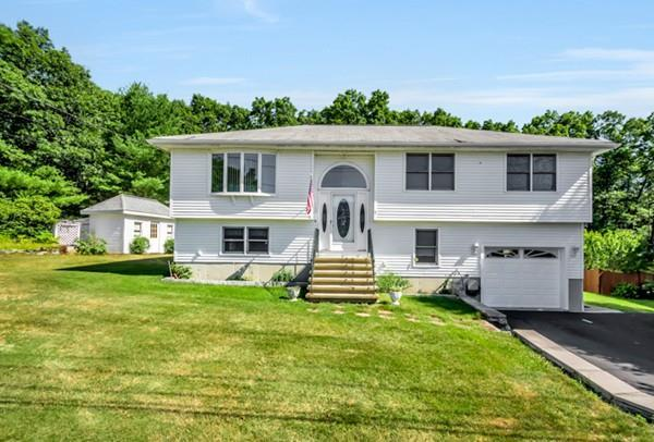 5 Driftwood Dr, Woburn, MA 01801 (MLS #72365616) :: Exit Realty