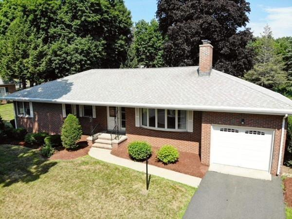 19 Hillcrest Avenue, West Springfield, MA 01089 (MLS #72365634) :: NRG Real Estate Services, Inc.