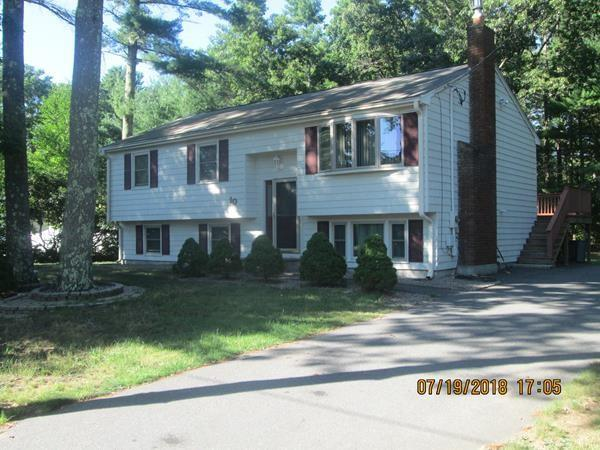 10 Tipping Place, Norton, MA 02766 (MLS #72365736) :: ALANTE Real Estate