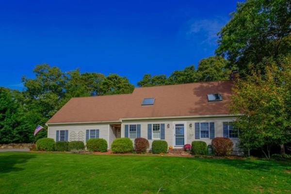 149 Lakeview Dr, Barnstable, MA 02632 (MLS #72365801) :: ALANTE Real Estate