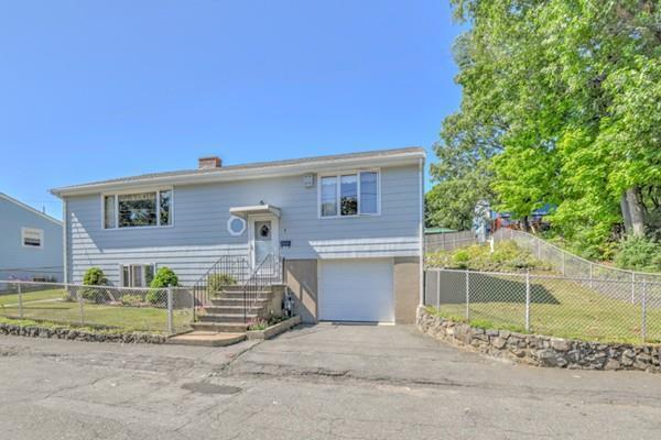 1 E Highland St., Lynn, MA 01902 (MLS #72365916) :: Exit Realty