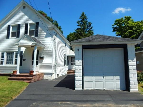 25 Grove St, Methuen, MA 01844 (MLS #72365929) :: Exit Realty