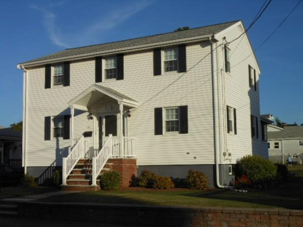 75 Webster St, Quincy, MA 02171 (MLS #72365949) :: Keller Williams Realty Showcase Properties