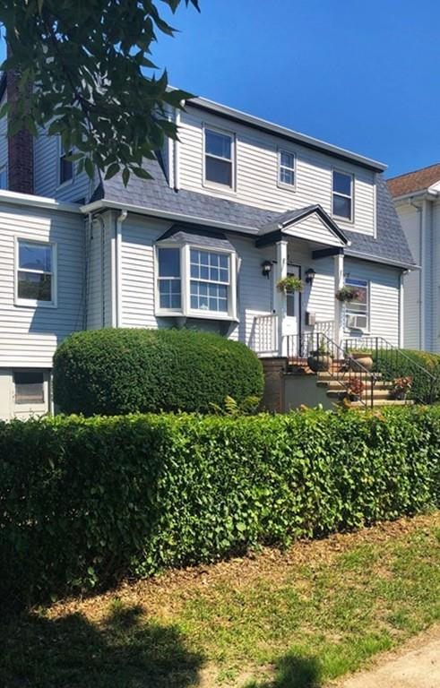 357 Alewife Brook Pkwy, Somerville, MA 02144 (MLS #72366002) :: Goodrich Residential