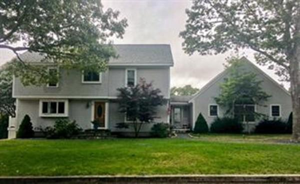61 Grouse Ln, Yarmouth, MA 02673 (MLS #72366019) :: ALANTE Real Estate