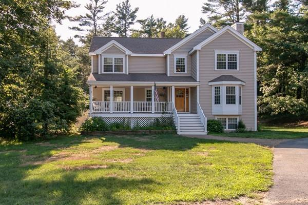 21 Cranberry Dr., Duxbury, MA 02332 (MLS #72366171) :: Keller Williams Realty Showcase Properties