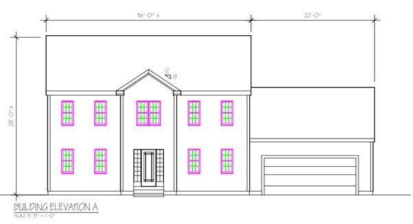 0 Prospect St, Kingston, MA 02364 (MLS #72366205) :: ALANTE Real Estate
